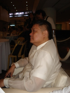 UMPIL Chairman Vim Nadera