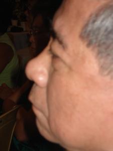 RIO ALMA, kuha ni Bobby Añonuevo