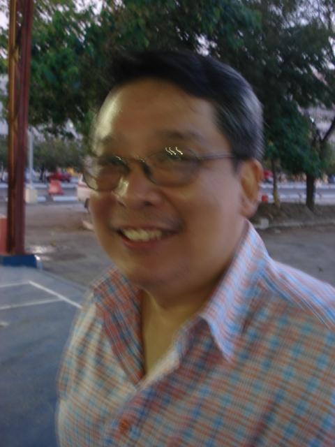 Charlson Ong