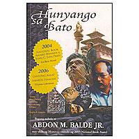 Hunyango sa Bato (2004), ni Abdon M. Balde Jr