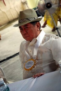 Virgilio S. Almario alyas Rio Alma, kuha ni Phillip Kimpo Jr