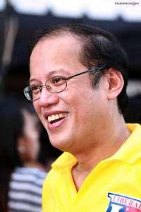 """Benigno """"Noynoy"""" S. Aquino III"""