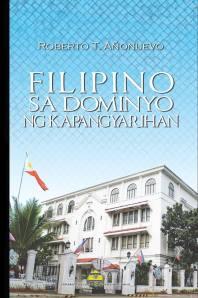 Filipino sa Dominyo ng Kapangyarihan